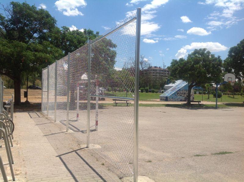 IDE Parque de los Poetas