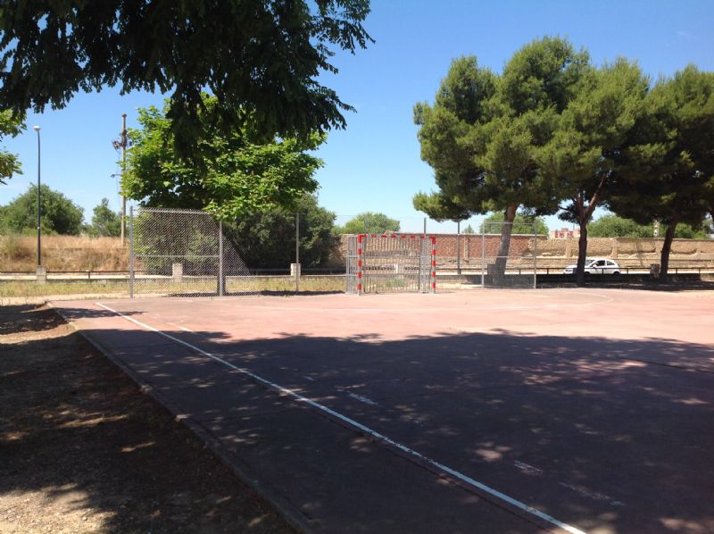 Fútbol sala IDE Río Perejiles [Fecha: 21/06/2016]