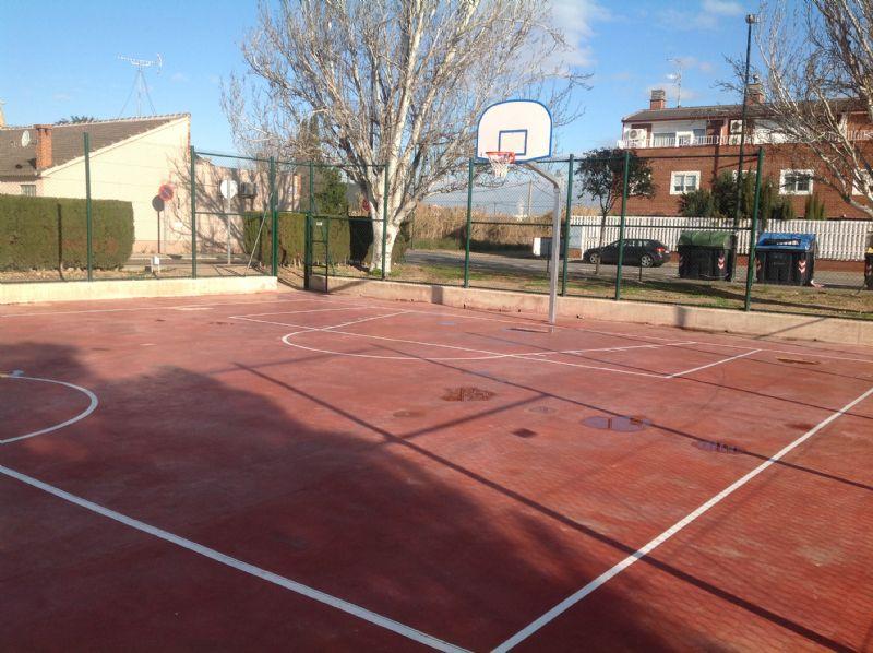 IDE Baloncesto Hondos del Tejar