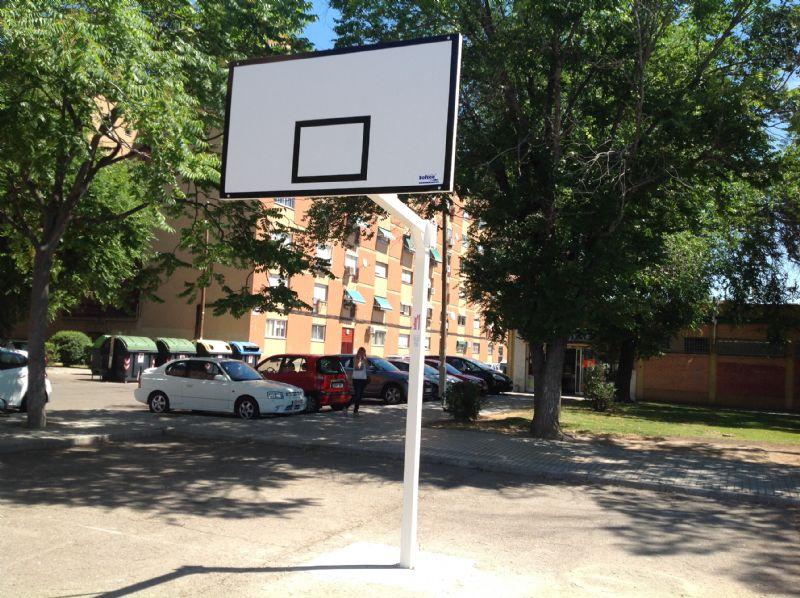 Baloncesto IDE Rio Piedra [Fecha: 21/06/2016]