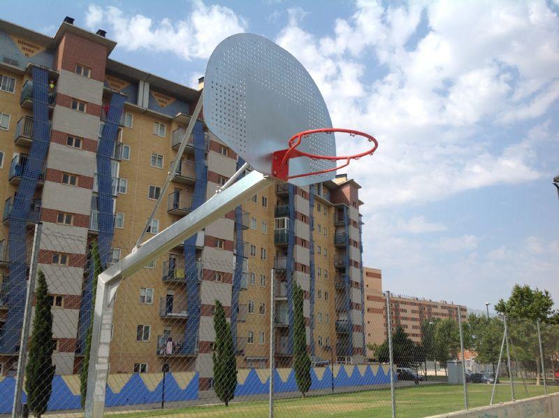 Baloncesto IDE Manuel Lahoz