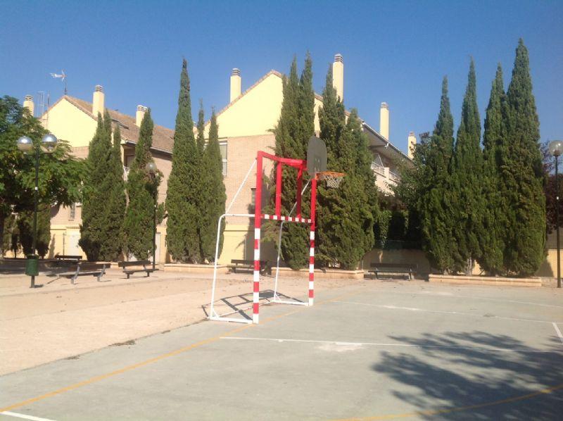 Fútbol sala IDE Nuestra Señora de Loreto