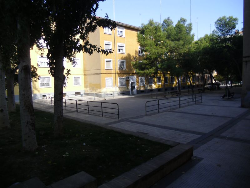 IDE Calle Sicilia