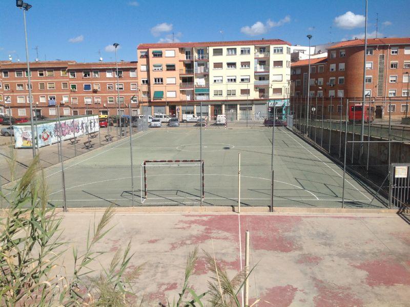 Futbol sala IDE Juan Manuel Pérez