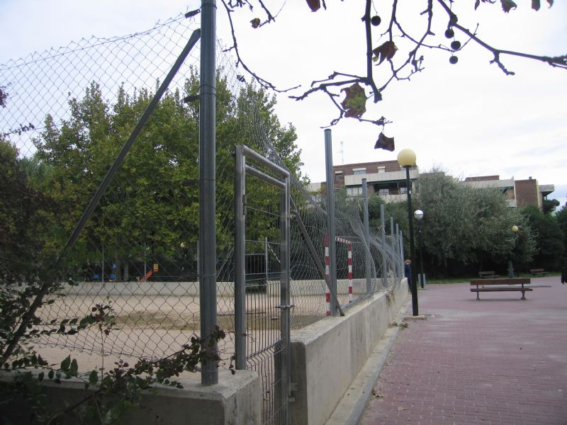 Fútbol sala IDE Oceano Atlántico [Fecha: 16/11/2011]