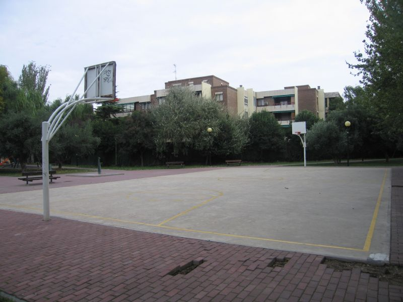 Baloncesto IDE Océano Atlántico [Fecha: 16/11/2011]
