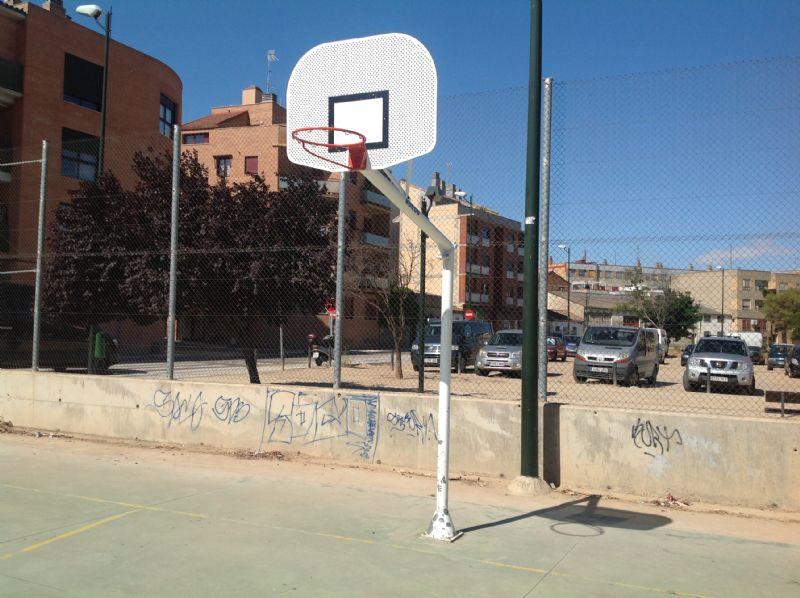 Baloncesto IDE Federico Ozanam