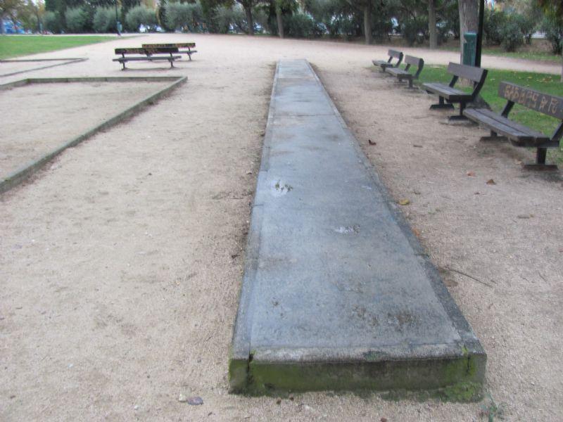 Deportes tradicionales IDE Parque del Buen Humor
