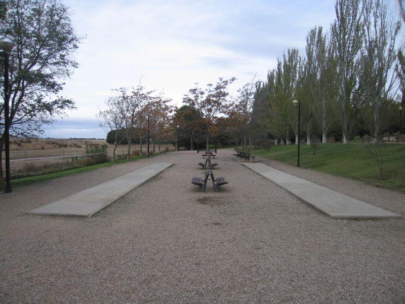 Deportes tradicionales nº 2 IDE Parque del Conocimiento