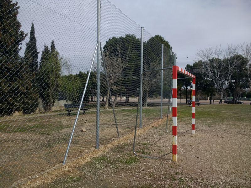 IDE Parque Félix de Azara