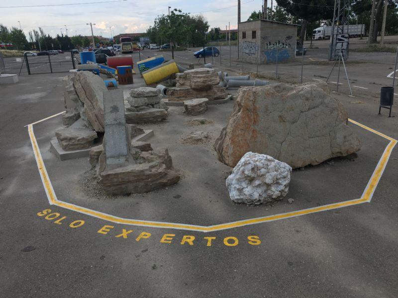 IDE Circuito Biketrial San José