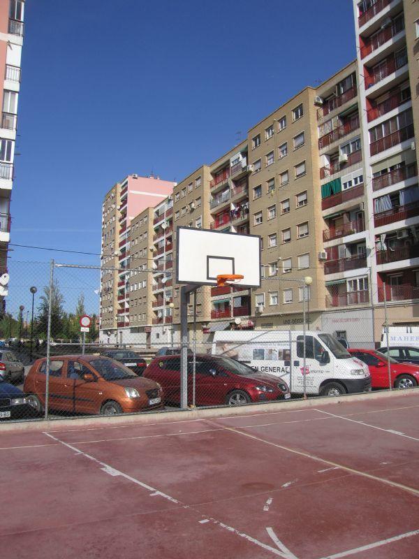Baloncesto IDE Glorieta J. R. Arana