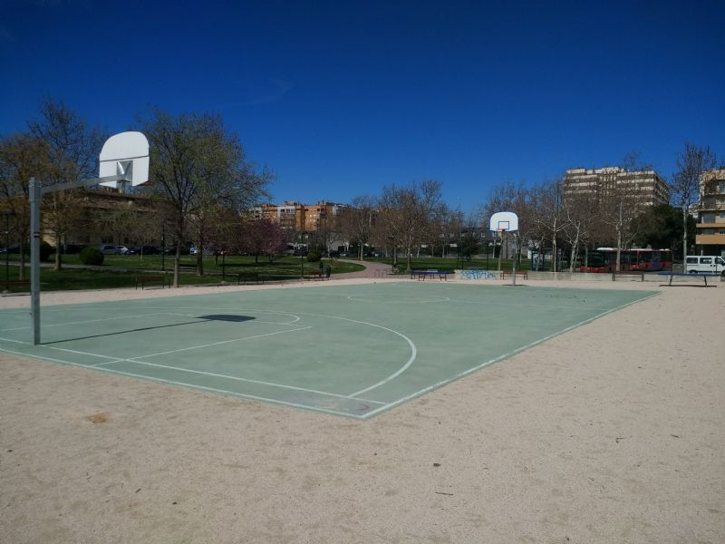 Baloncesto IDE Alberto Casañal