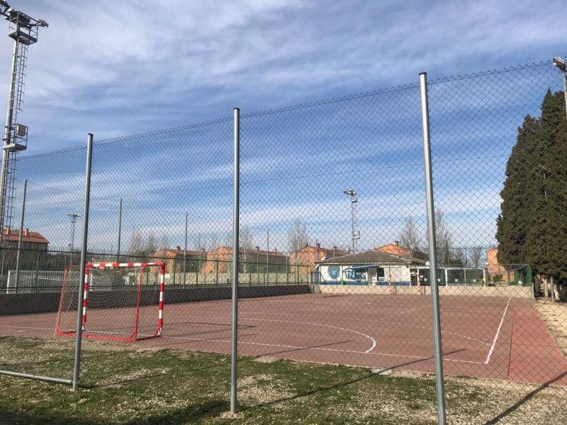 Fútbol sala IDE Autonomía de Aragón