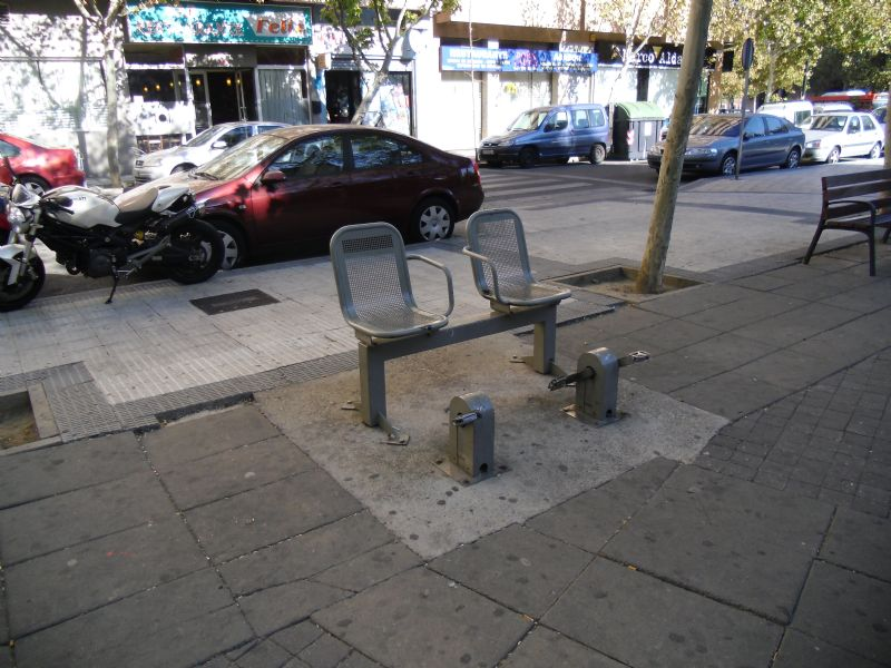IDE Plaza Pintor Aguayo