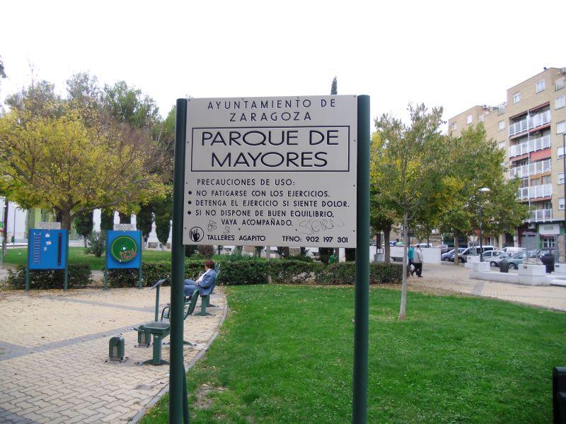 IDE Plaza Mayor