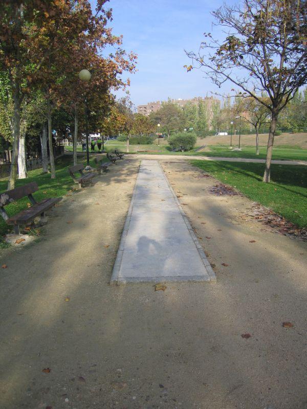 Deportes tradicionales IDE Parque Che Guevara [Fecha: 18/11/2011]