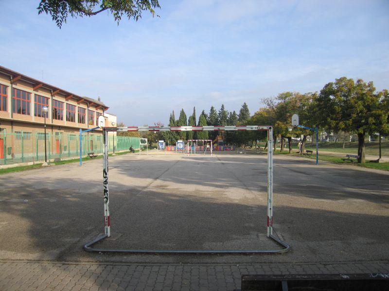 Baloncesto IDE Parque de los Poetas [Fecha: 18/11/2011]