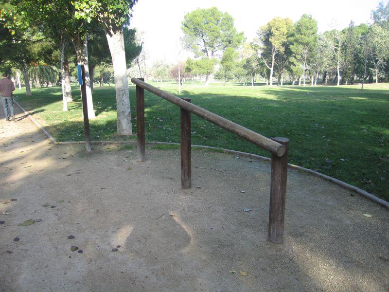 Circuito vita IDE Tío Jorge [Fecha: 18/11/2011]
