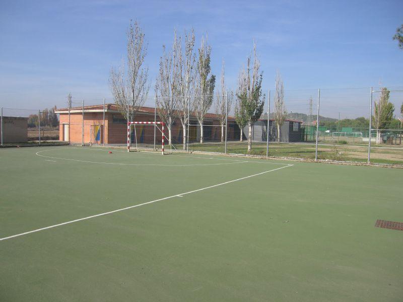Fútbol sala IDE Calle Cristo Rey [Fecha: 21/11/2011]
