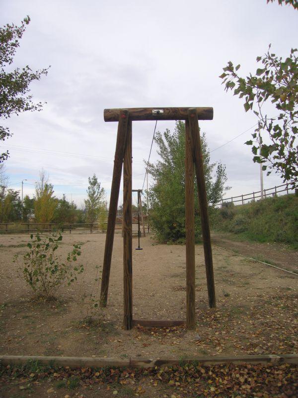 Parque Multiaventura IDE Balsas del Ojo del Cura [Fecha: 21/11/2011]