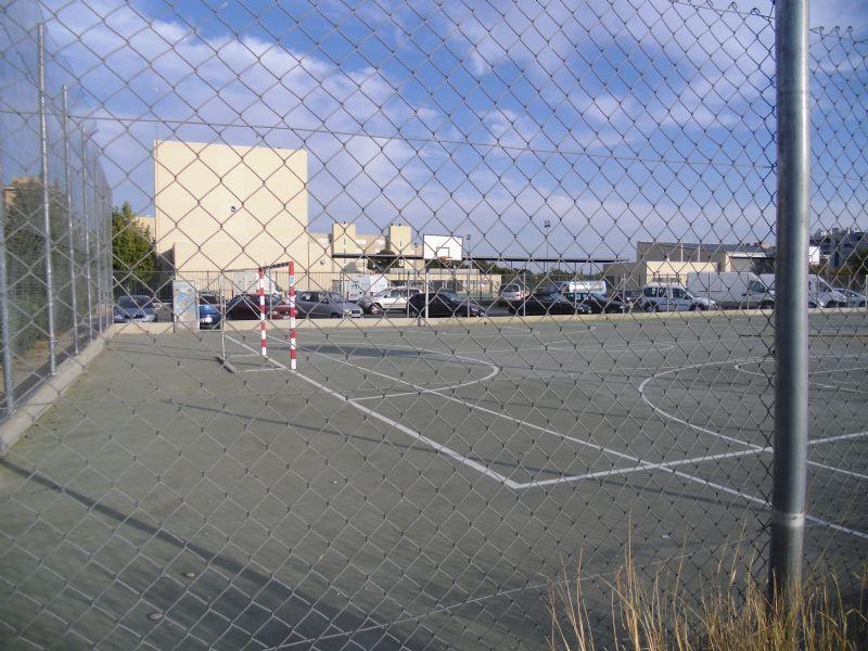 Fútbol sala IDE Calle El Coloso [Fecha: 22/11/2011]