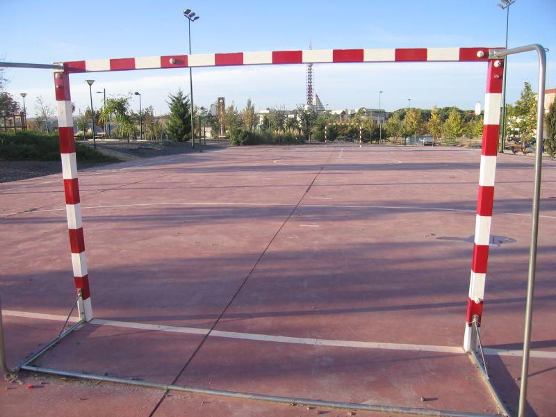 Fútbol sala IDE Parque Crónica del Alba [Fecha: 24/11/2011]