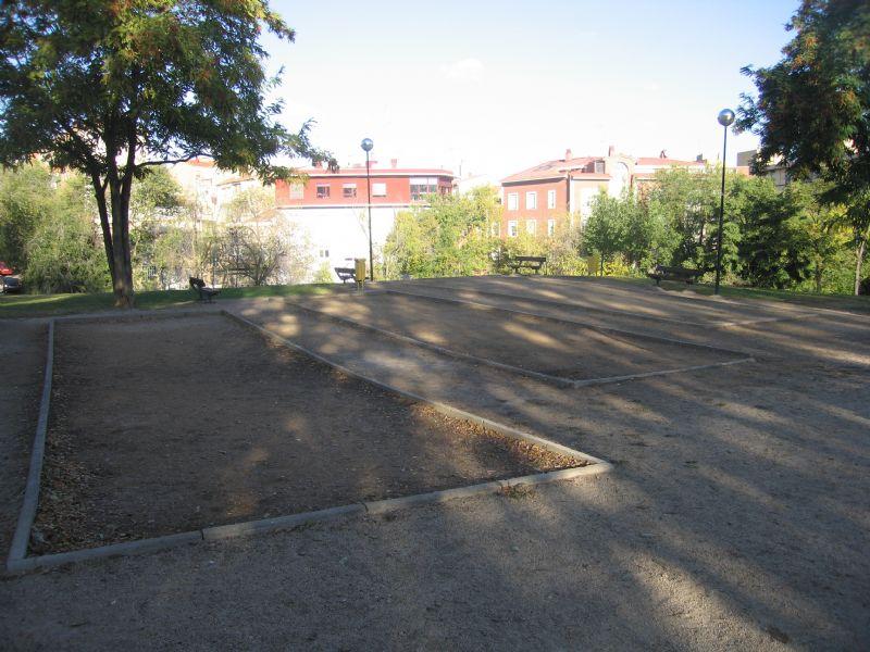 IDE Parque la Paz