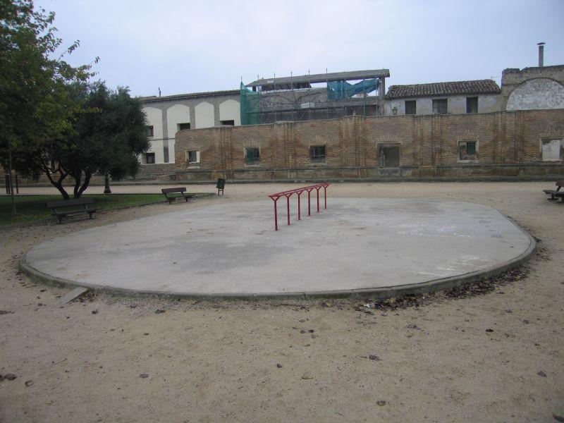 IDE Parque Huerto Frisón