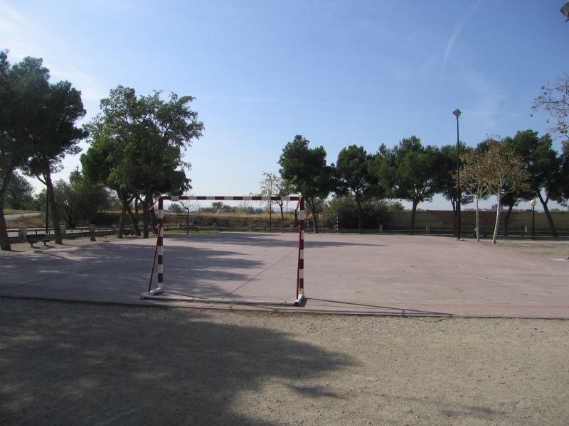 Fútbol sala IDE Río Perejiles [Fecha: 28/11/2011]