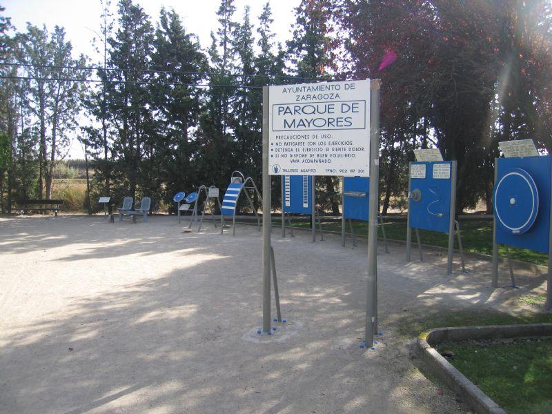 IDE Plaza las Vaquillas