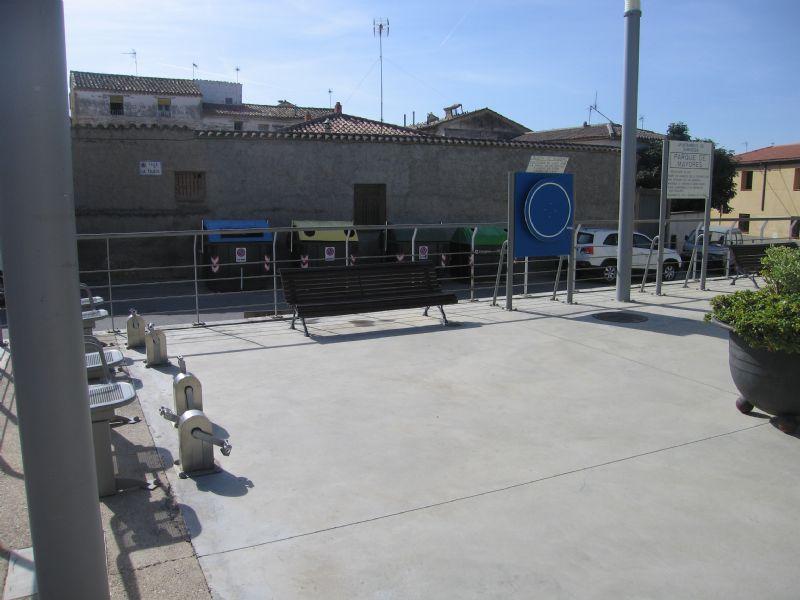 IDE Centro Cívico Peñaflor