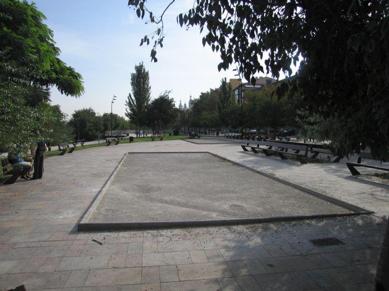 IDE Parque San Pablo