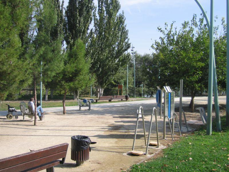 IDE Parque Tenerías