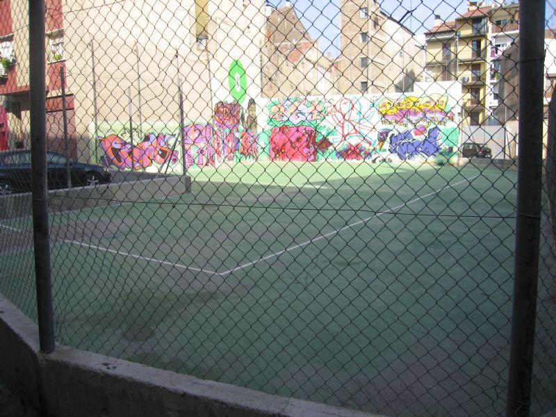 Fútbol sala IDE Boggiero [Fecha: 16/12/2011]