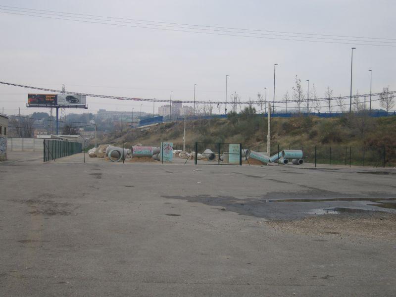 Biketrial- IDE Circuito Biketrial San José [Fecha: 08/11/2011]