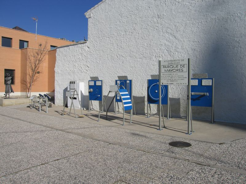 IDE Calle Aragón