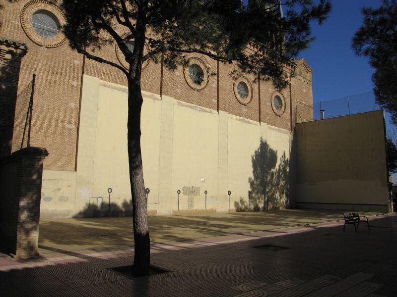 Fontón IDE Nuestra Señora del Rosario [Fecha: 25/01/2012]