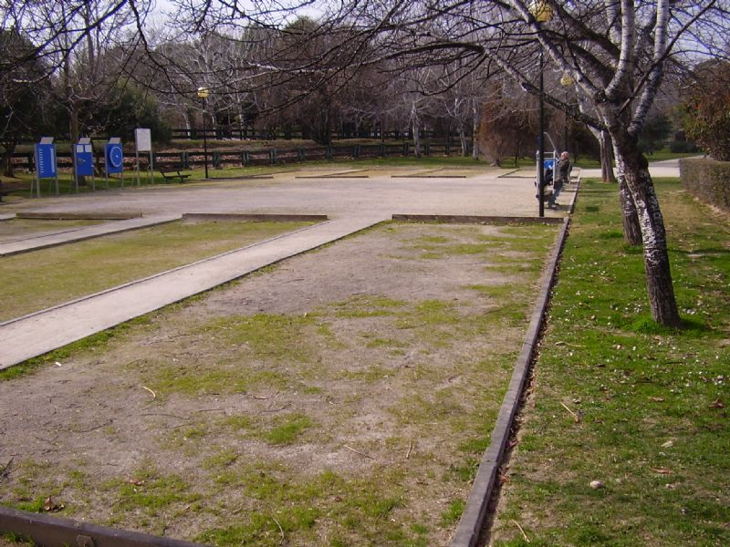 IDE Parque Oliver