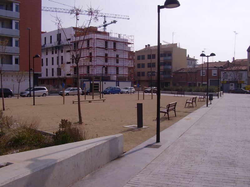 Circuito vita_IDE Camino del Pilón [Fecha: 12/12/2011]