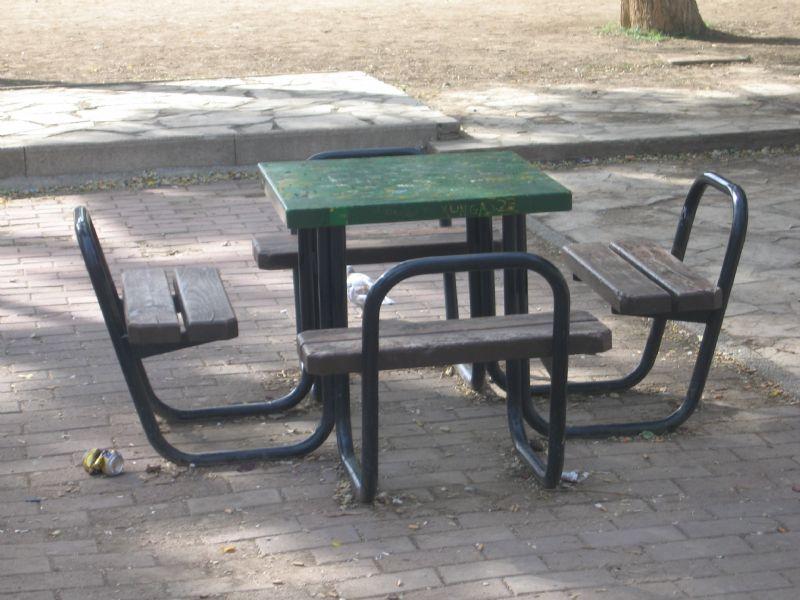 IDE Plaza Santo Domingo Savio