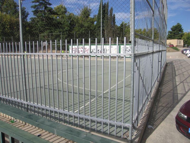 Fútbol sala IDE Juan Manuel Pérez IDE Juan Manuel Pérez  [Fecha: 15/10/2012]