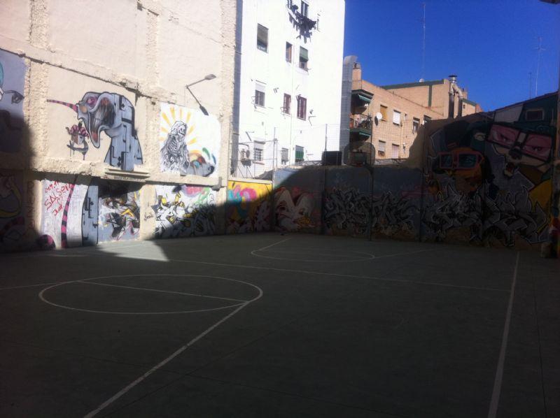 IDE Calle José Palafox