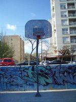 Baloncesto IDE Tierno Galván [Fecha: 04/12/2012]