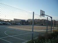 Baloncesto IDE Calle El Coloso [Fecha: 22/03/2013]