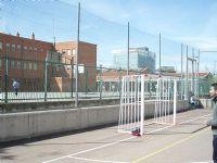 Fútbol Sala IDE Mújica Lainez  [Fecha: 09/04/2013]