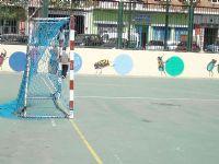Fútbol sala nº 1 IDE Parque Delicias [Fecha: 12/04/2013]