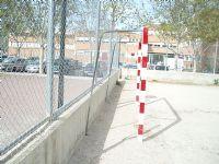 Fútbol sala IDE Oceano Atlántico [Fecha: 11/04/2013]