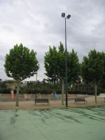 Baloncesto_IDE Parque Masca [Fecha: 21/06/2013]
