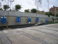 Estacion Gimnasia Senior_IDE Marques de San Felices_Corredor Barrio Oliver [Fecha: 21/06/2013]